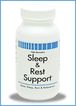 Sleep and Rest Support